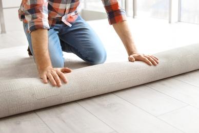 Optez pour un revêtement de sol à petit prix pour votre home staging