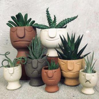 Vases Arty