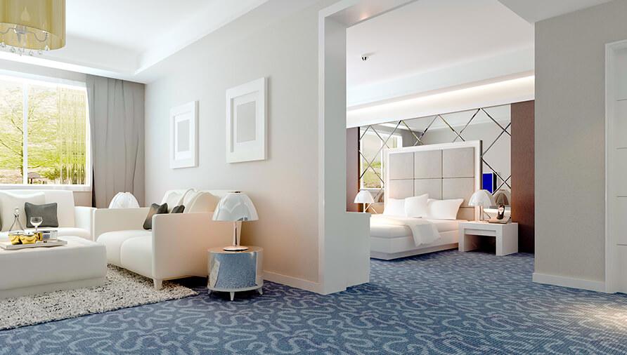 Service et tarifs pour entreprise et hôtels