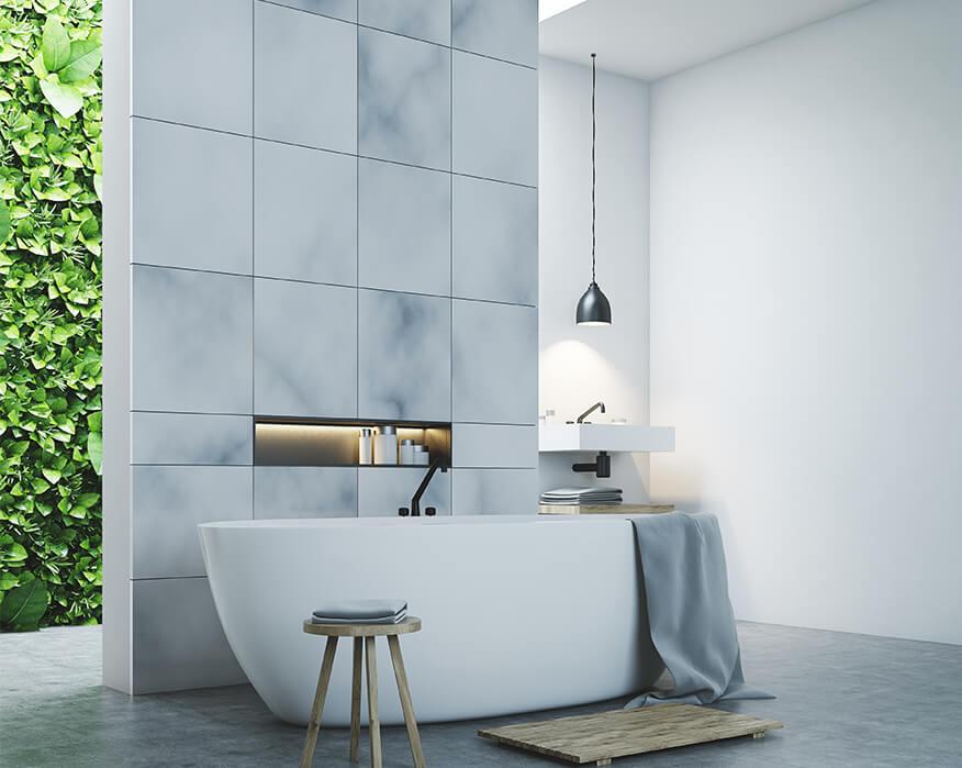 Prestation complète de conception et d'aménagement d'intérieur