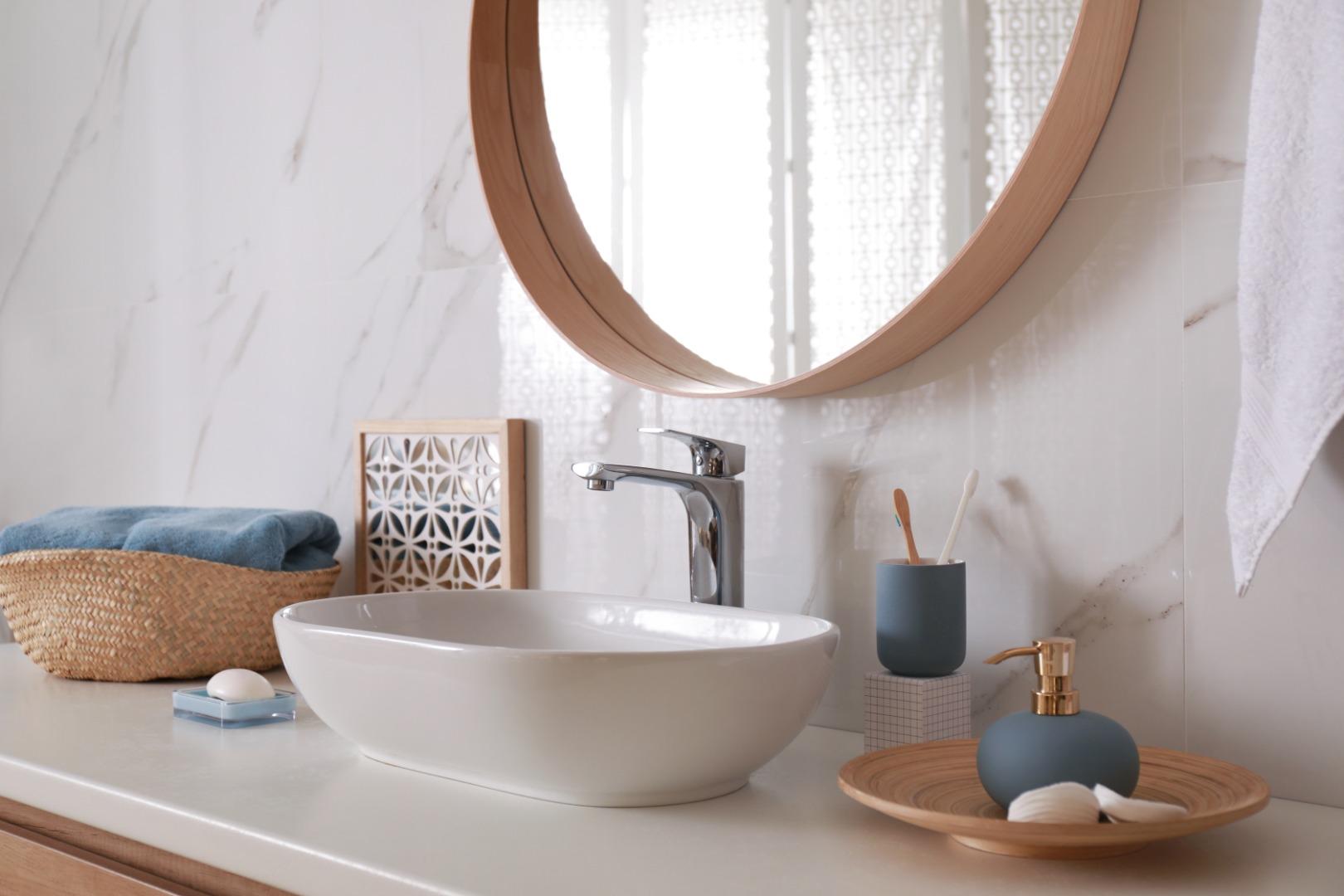 Moderniser Salle De Bain faire du home staging dans sa salle de bain